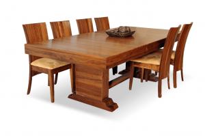unique wooden tables
