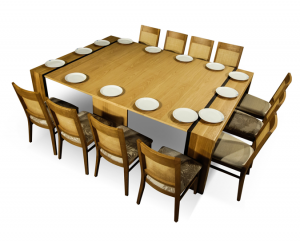 Choosing a Practical Dining Table